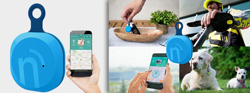 Mały podręczny lokalizator Bluetooth NotiOne go! Co potrafi i jak się sprawdza