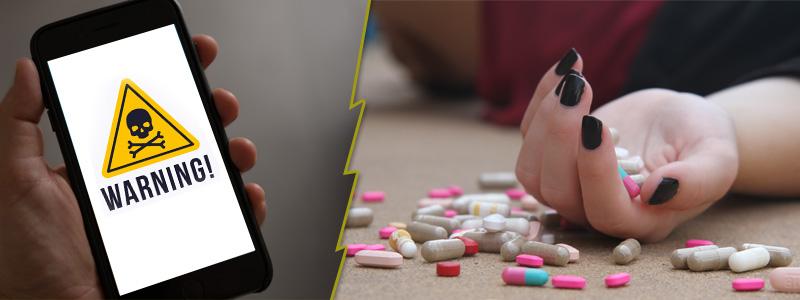 """""""HERA GSM"""", czyli narkotyki dostępne na zamówienie telefoniczne."""