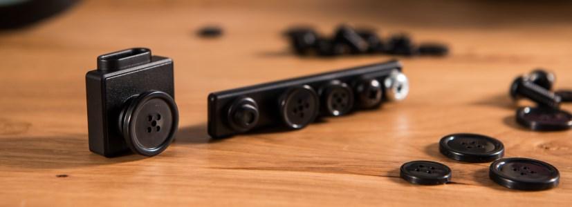 Mini Kamera z rejestratorem idealna na spotkanie!