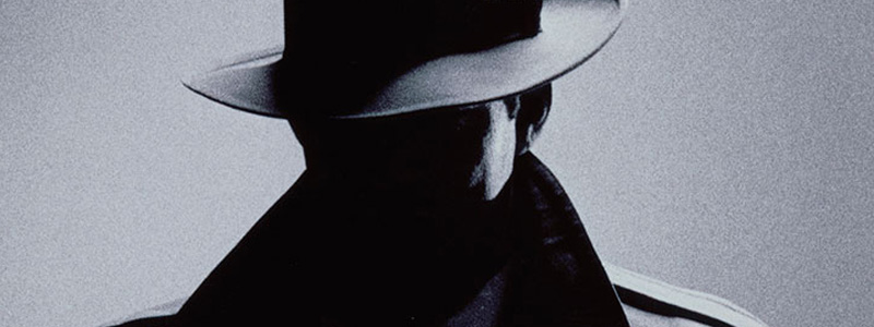 Najlepszy detektyw w dziejach